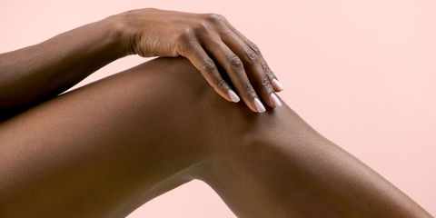 womans legs