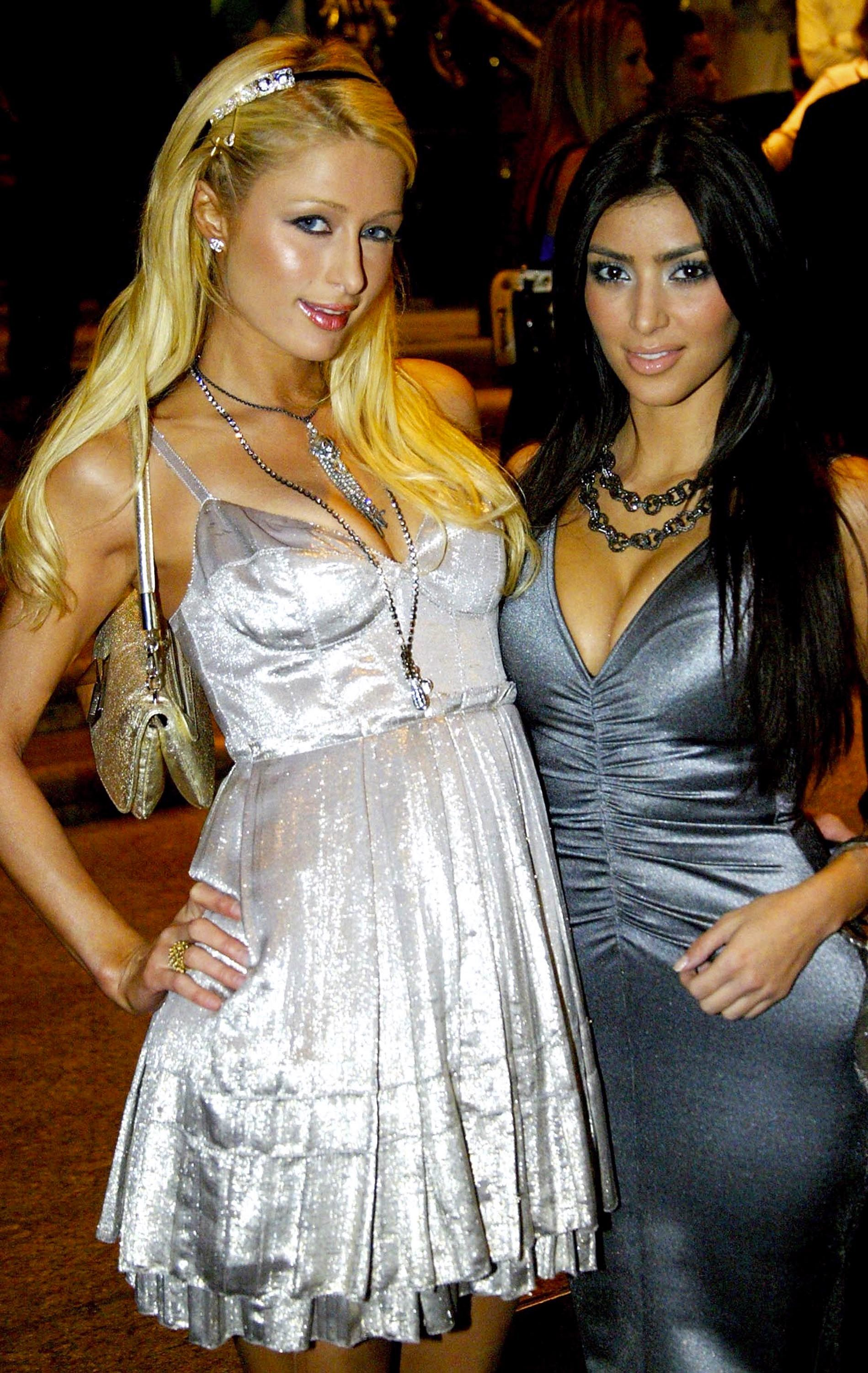 "Kim Kardashian on Her Former Bestie Paris Hilton: ""She Literally Gave Me a Career"""