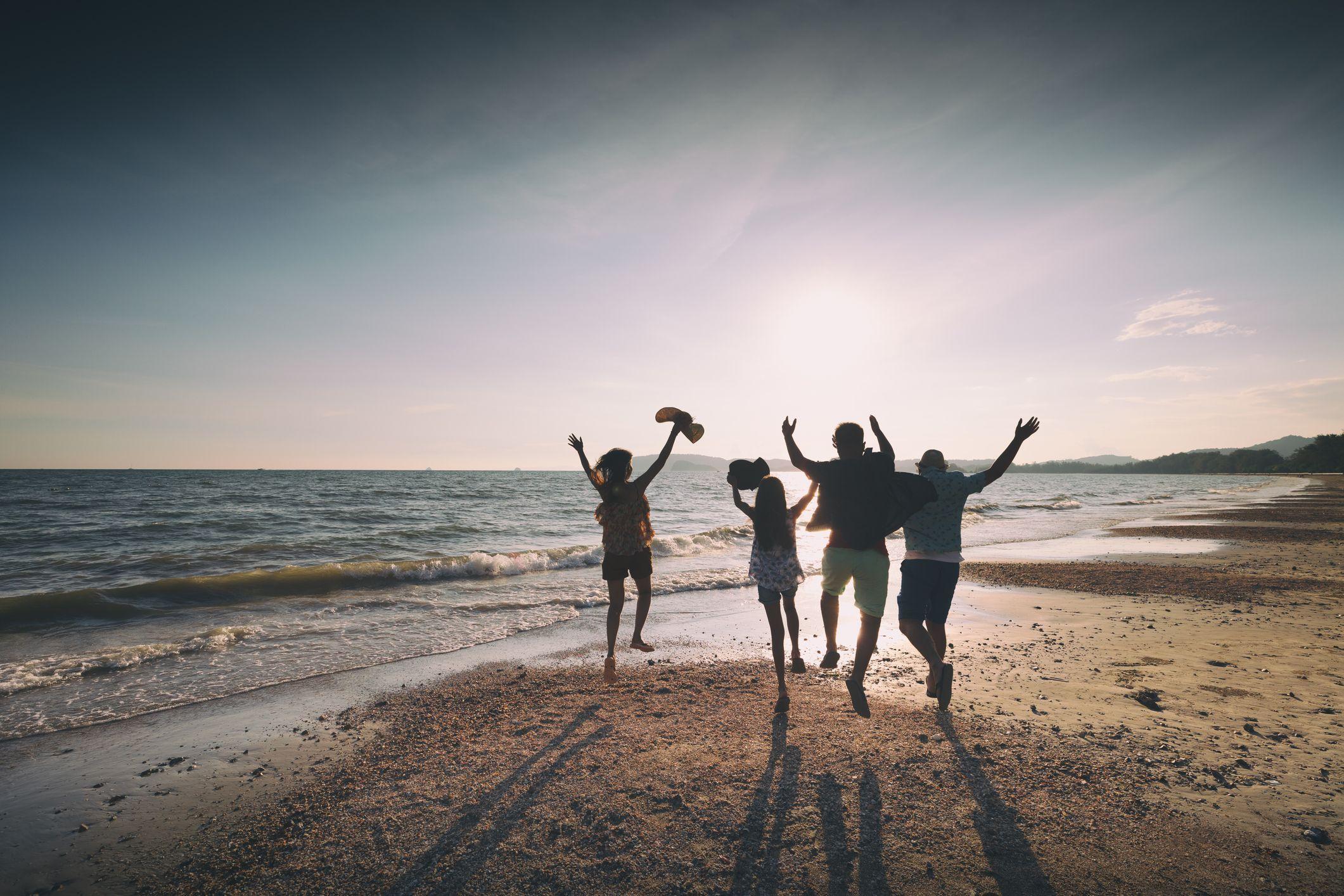 Summer vacation ideas for singles