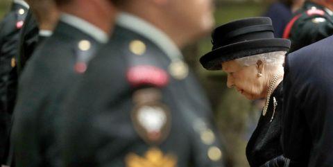 countess mountbatten's funeral