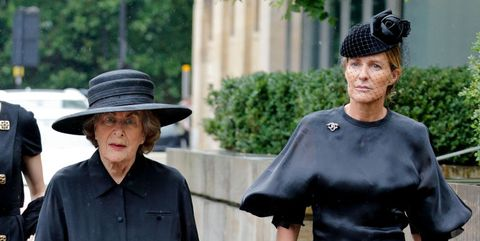 608ffd8f738 India Hicks Reflects on the Death of Her Beloved Royal Relative