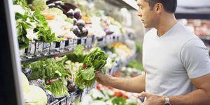 alimentos orgánicos y ecológicos