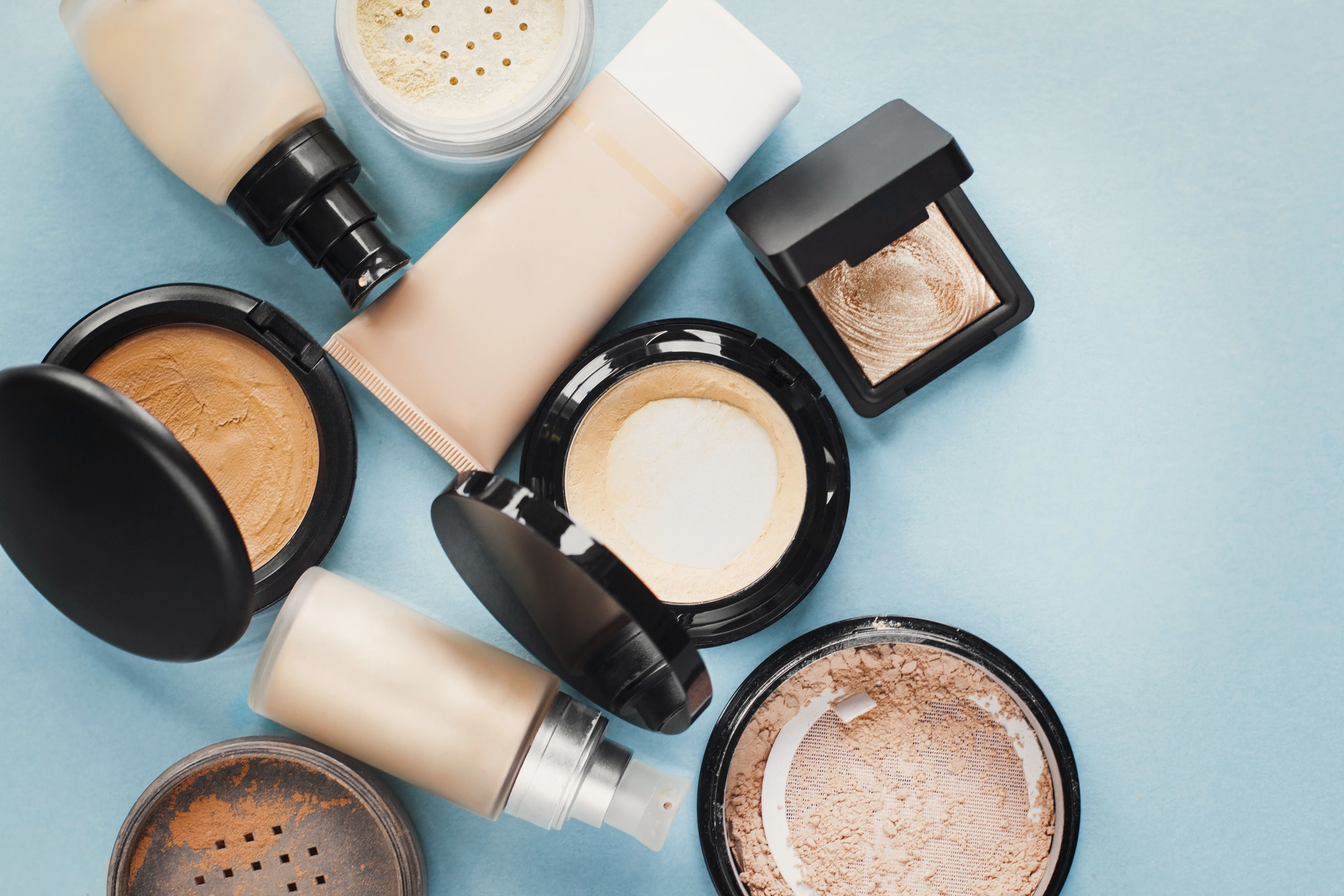BareMinerals Original Foundation sells every two minutes, here's why it's worth the hype