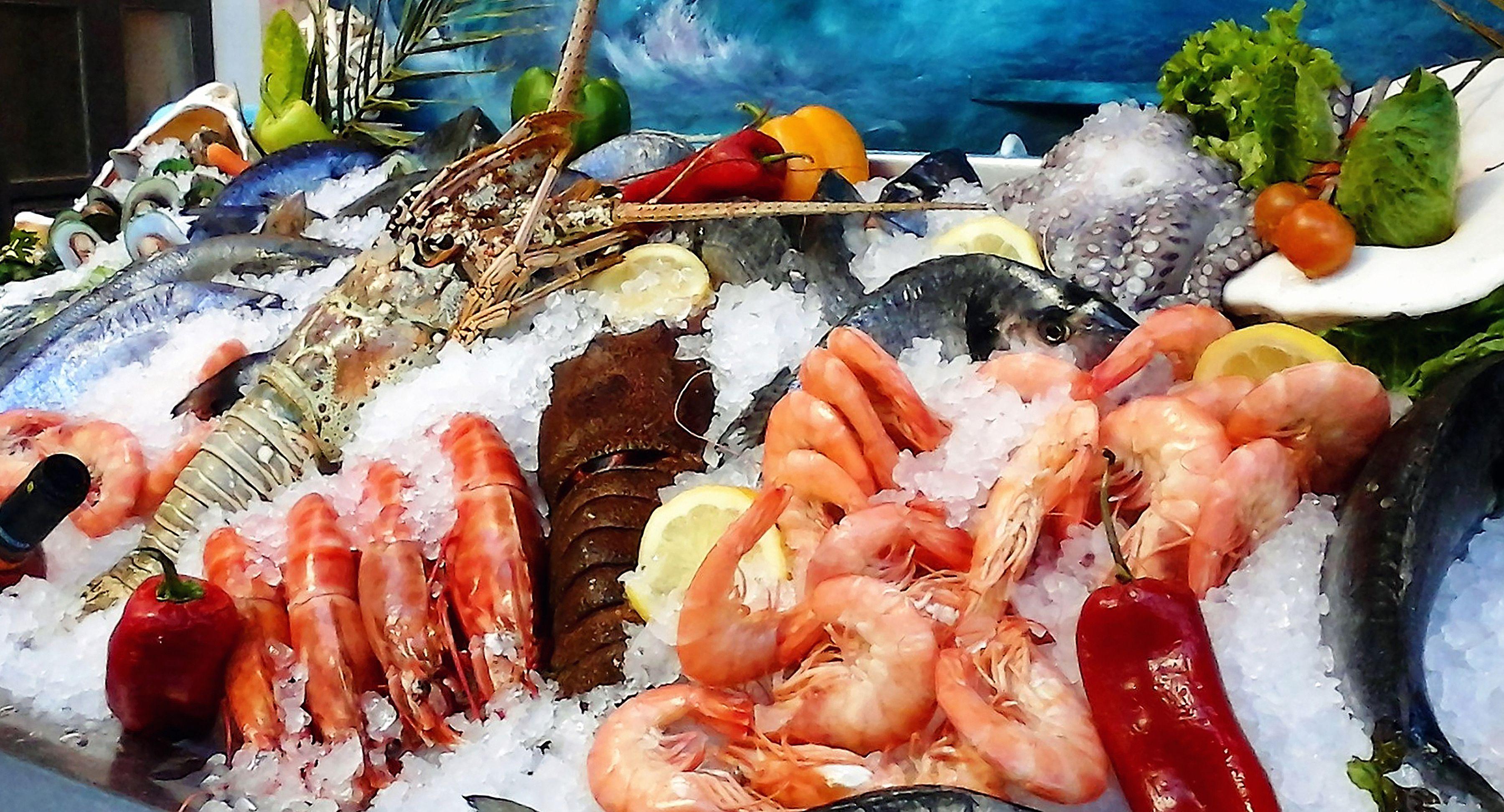 I Trucchi Per Comprare Il Pesce Fresco Svelati Da Chi Lo Vende