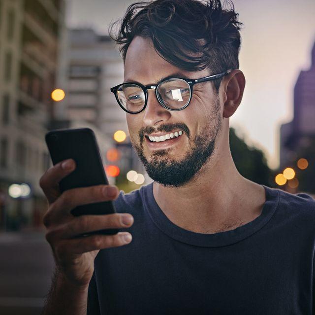 Hair, Glasses, Eyewear, People, Facial hair, Cool, Hairstyle, Yellow, Beard, Snapshot,
