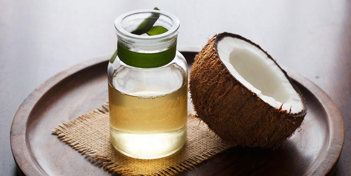 Aceite De Coco Qué Beneficios Tiene Y Para Qué Sirve El Aceite De Coco