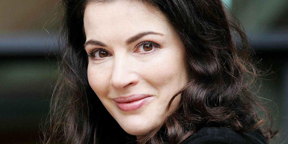 Nigella Lawson shares pictures of beautiful garden full of roses