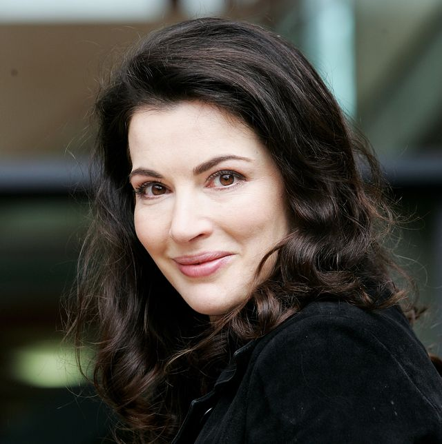 london   april 29  celebrity chef nigella lawson officially opens the first branch outside scotland of cancer care home maggies centre on april 29, 2008 in london, england  photo by rosie greenwaygetty images