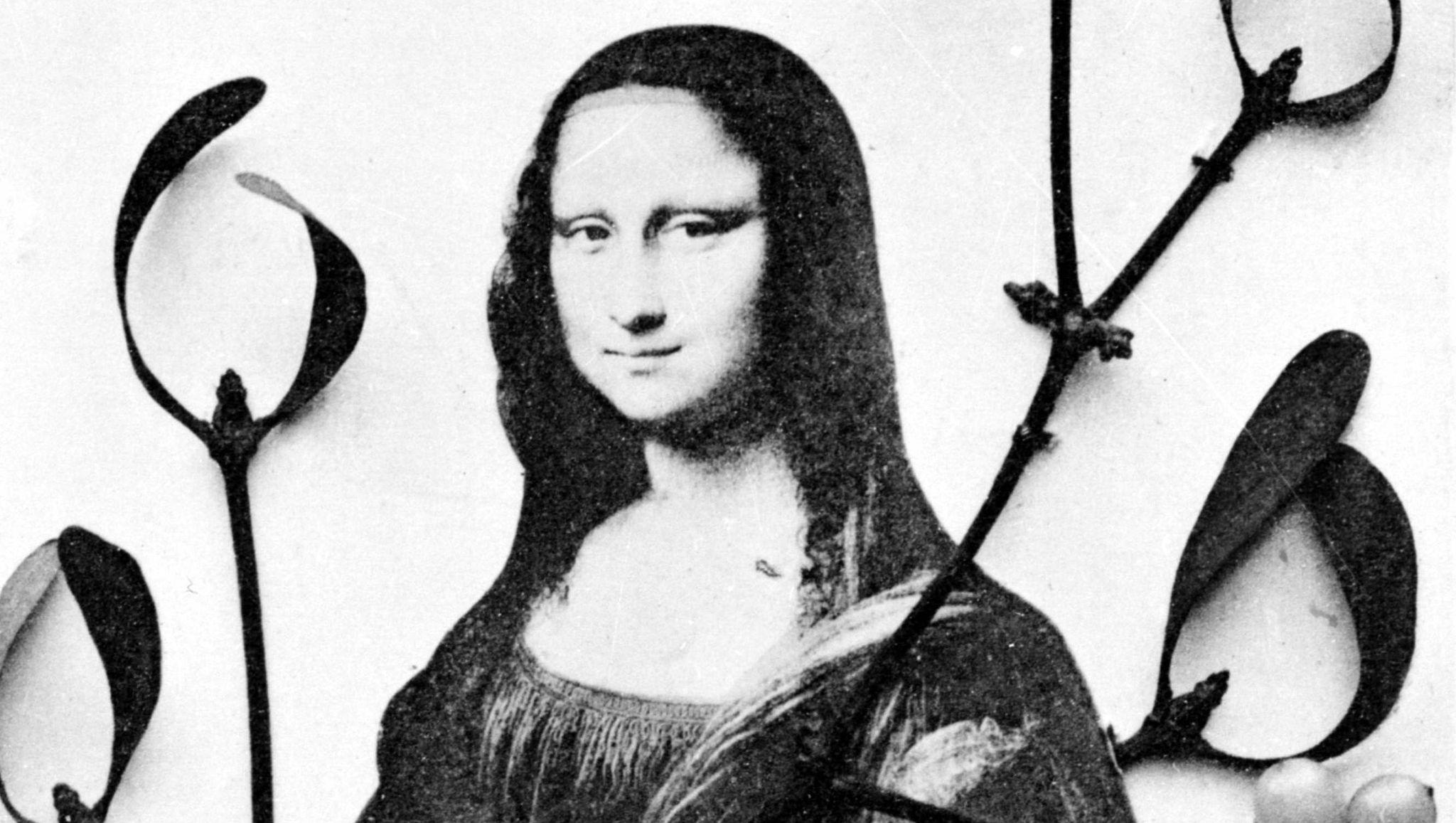How The Theft Of The 'Mona Lisa' Shaped Fashion History