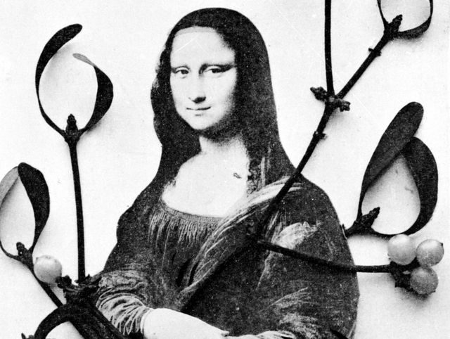 Leonardo Da Vinci Mona Lisa Louvre The History Of The Mona Lisa