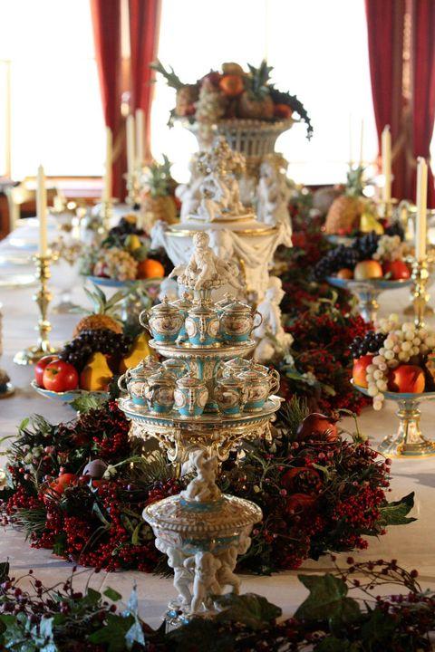 38 Elegant Christmas Table Settings Stylish Holiday