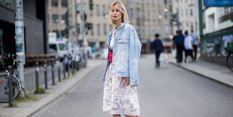 Photograph, White, Street fashion, Clothing, Pink, Fashion, Footwear, Snapshot, Street, Denim,