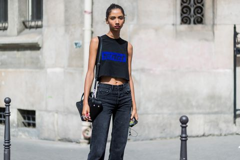 3e6403e118 The Triangular It-Bag Every Street Style Star is Carrying