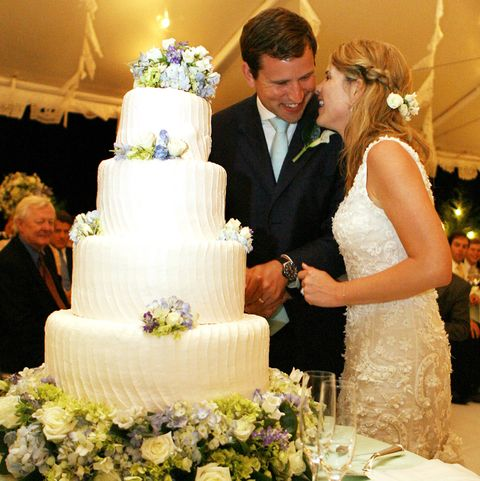 Today Show Star Jenna Bush Hager And Husband Henry Chase