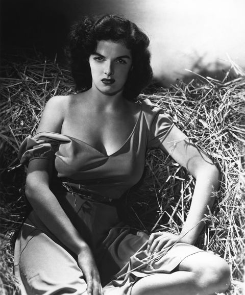 "sex movies - Jane Russell  ""The Outlaw"""