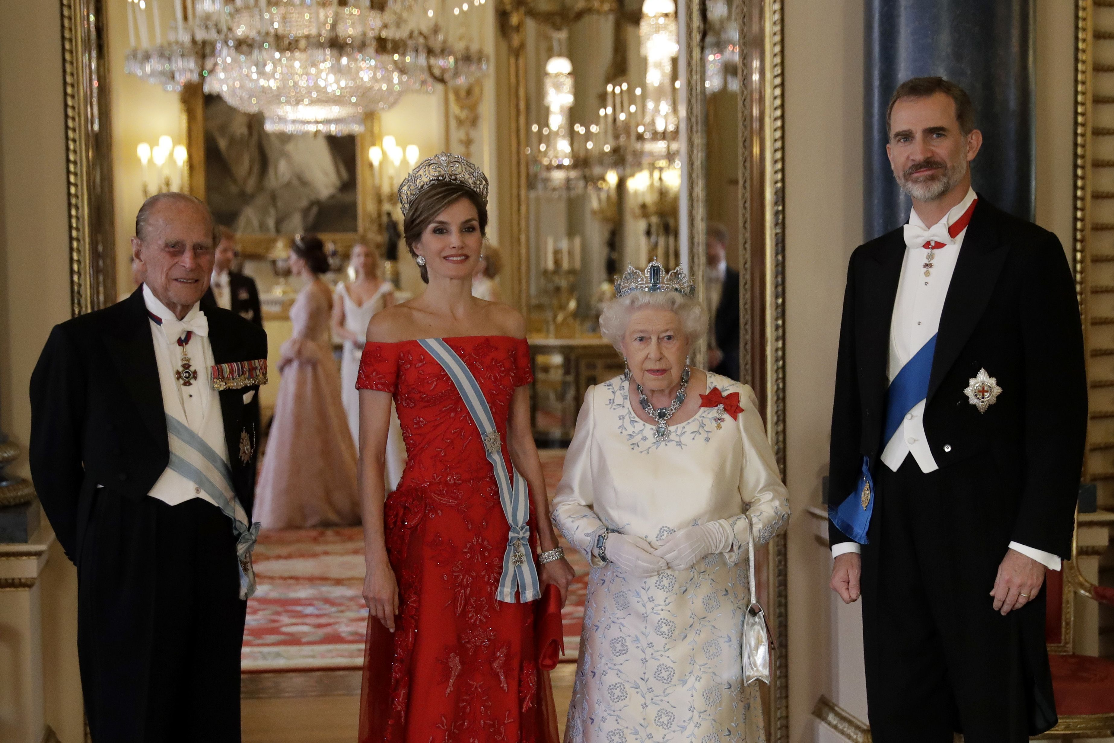 Queen Letizia\'s Style - Queen of Spain\'s Best Fashion Moments