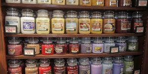 ASDA are selling actual Yankee Candles for £3