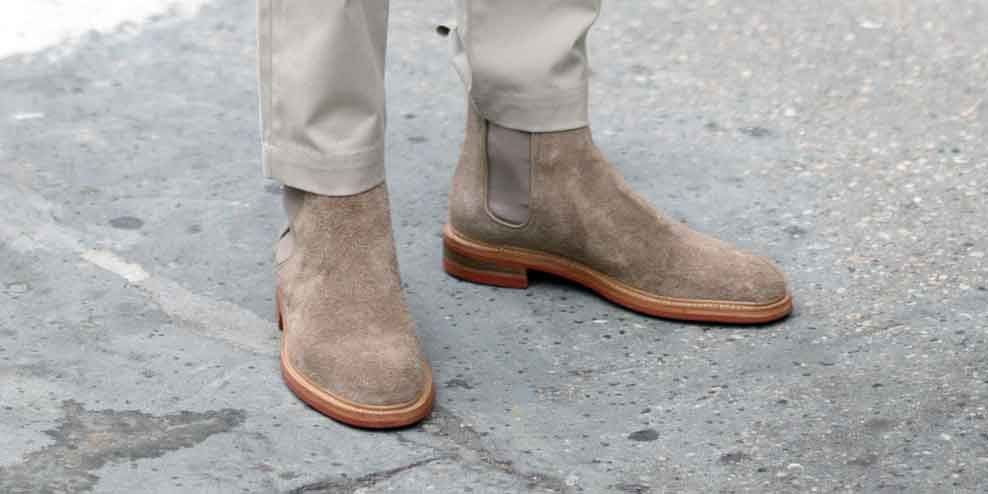 a6f38c376f1 The 14 Best Boots You Can Wear All Summer Long. (Yes, It's Possible.)