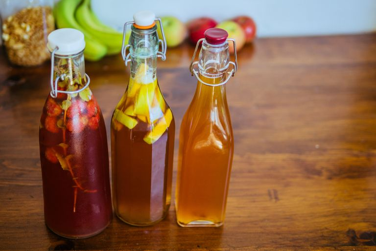 Image result for kombucha