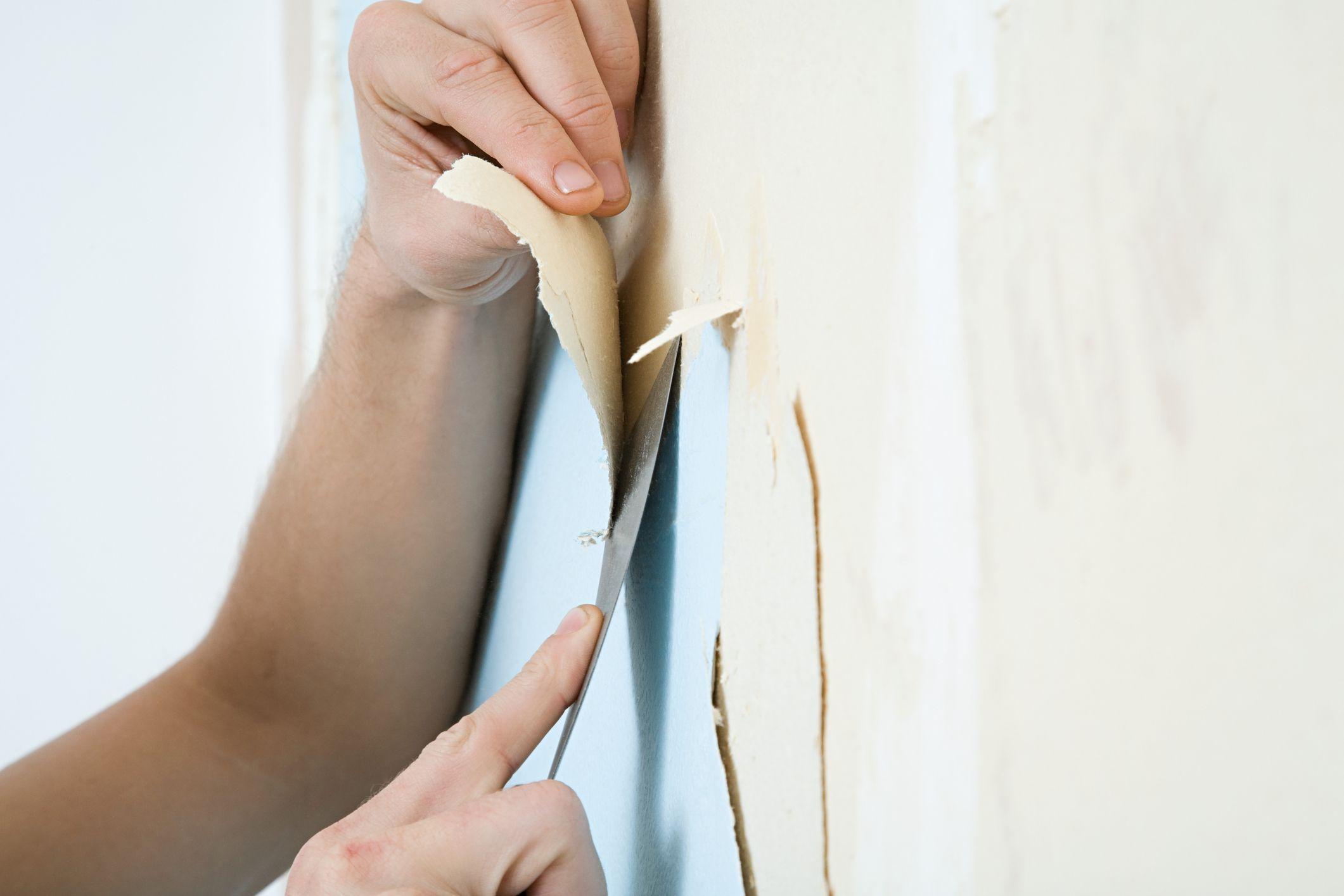 Attractive Remove Wallpaper