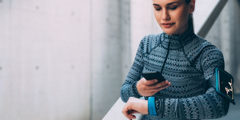 The 15 Best Health Apps of 2018 for Managing Your Well-Being
