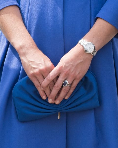 Prince Harry's Wedding Ring