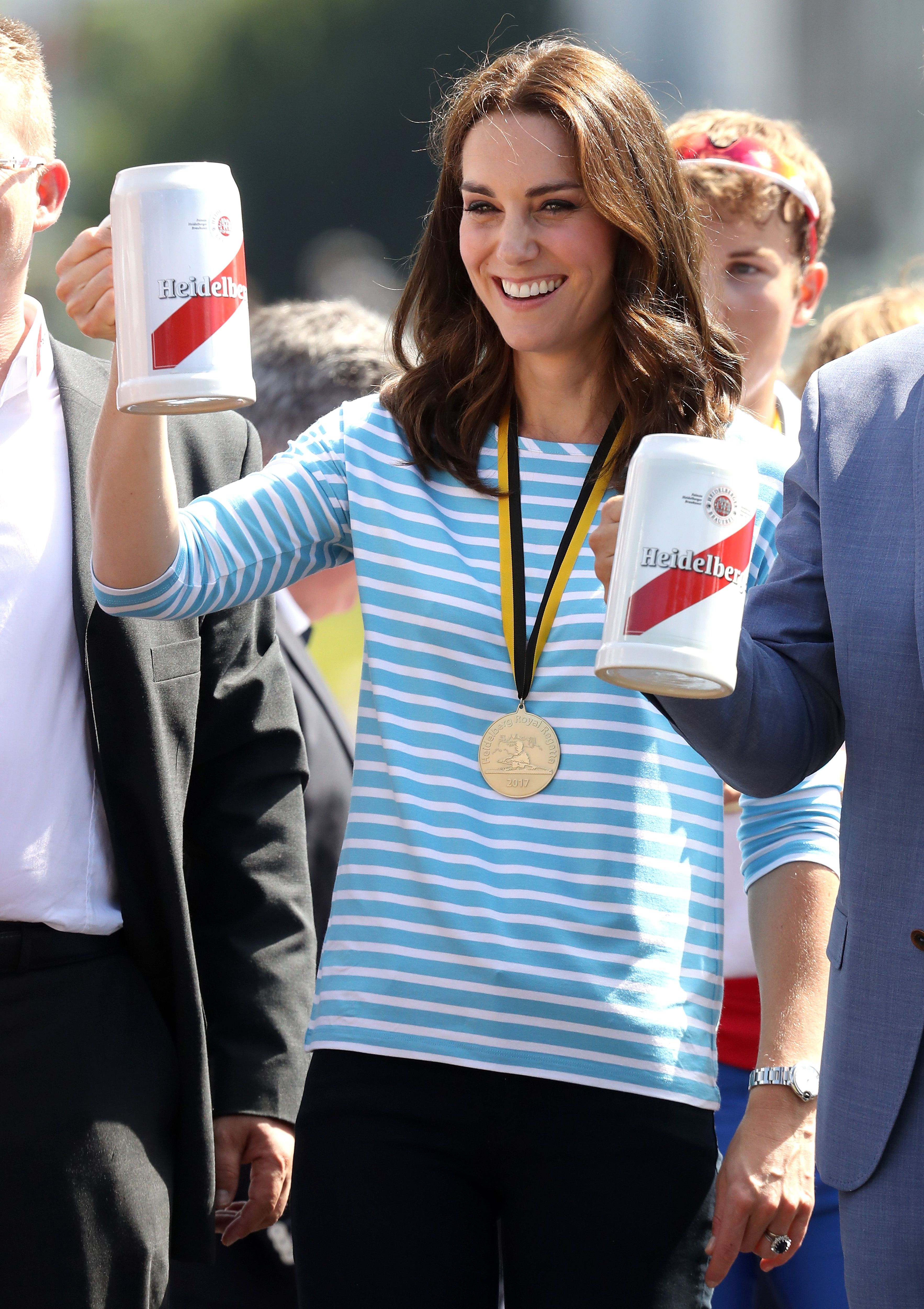kate middleton fashion royal tour
