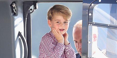 prince george germany