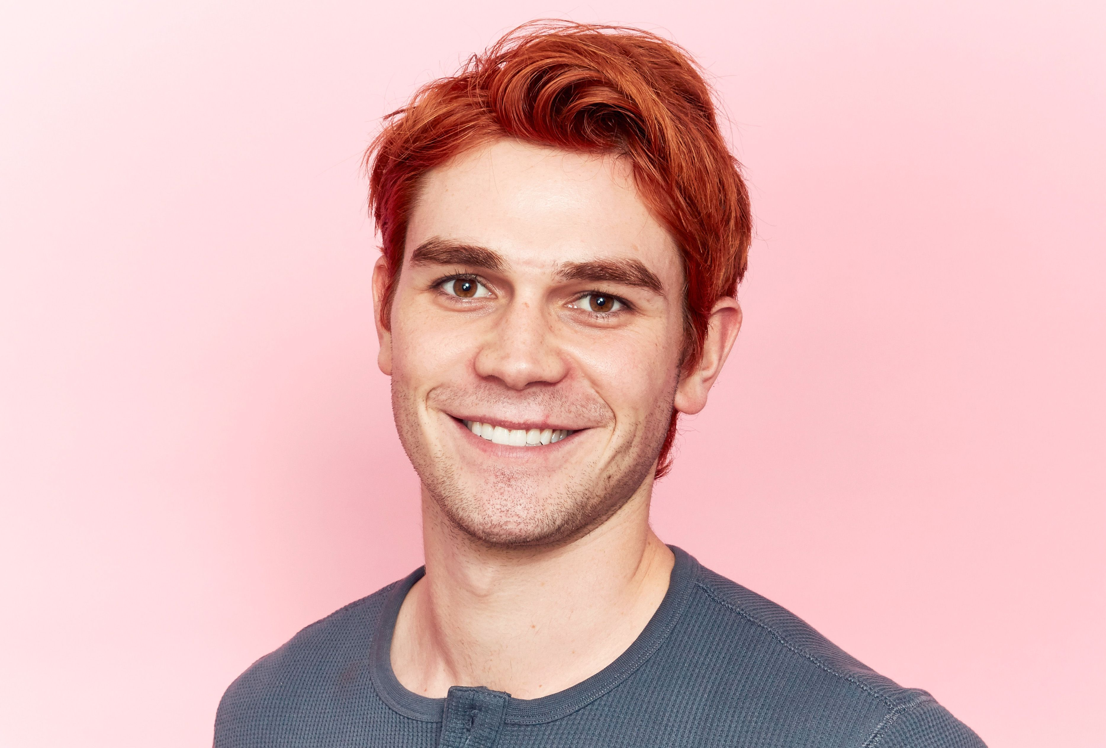 KJ Apa on What Its Like to Film Sex Scenes and Why Being Nervous Isnt a Bad Thing