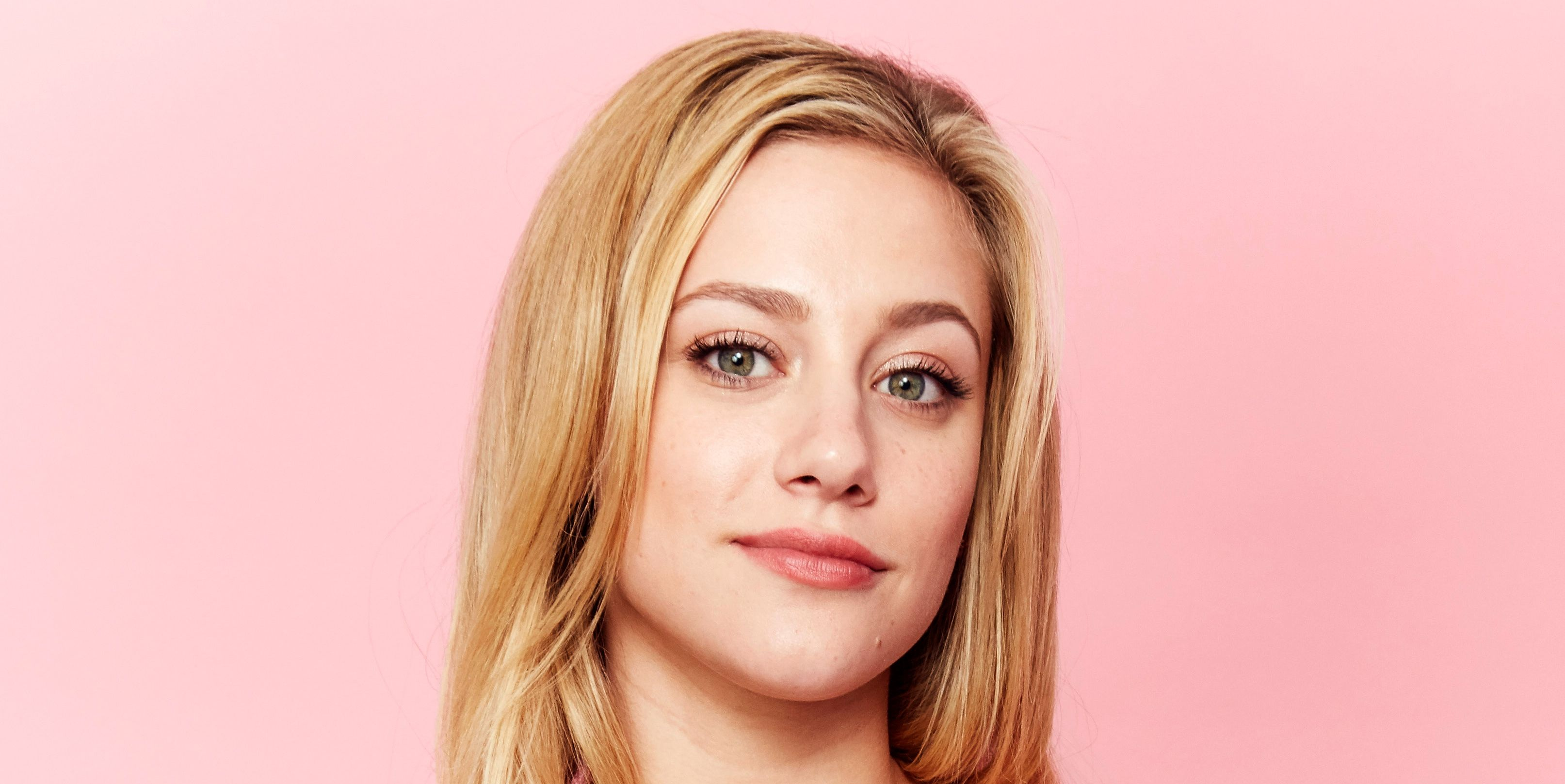 Lili Reinhart Says She Was Sexually Harassed By A Man In Power