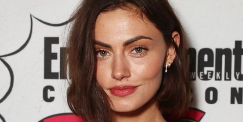 16 Things You Didn T Know About Phoebe Tonkin From The Originals