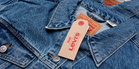 Levi's Just Took a Major Stand Against Gun Violence in America