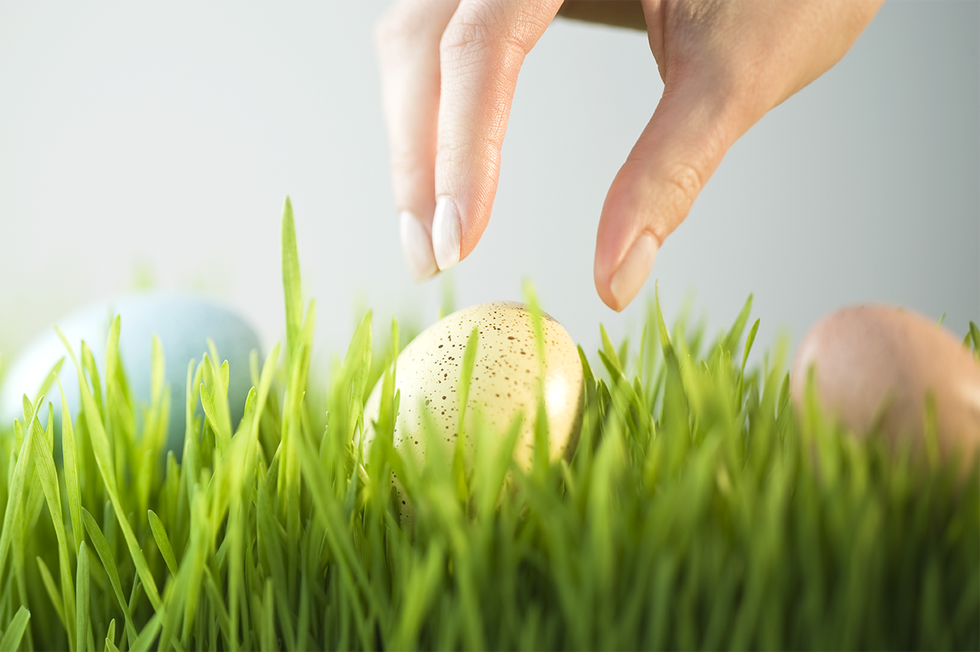 12 Adult Easter Egg Hunt Ideas to Make the Holiday Fun for Everyone