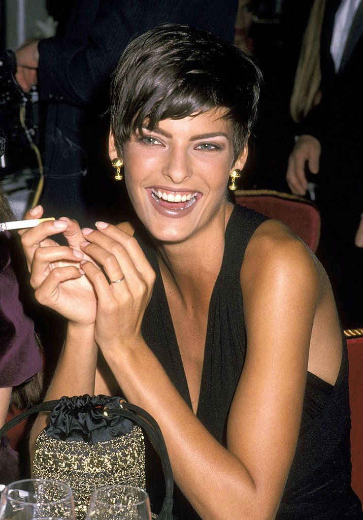 The Hair History of the Supermodel