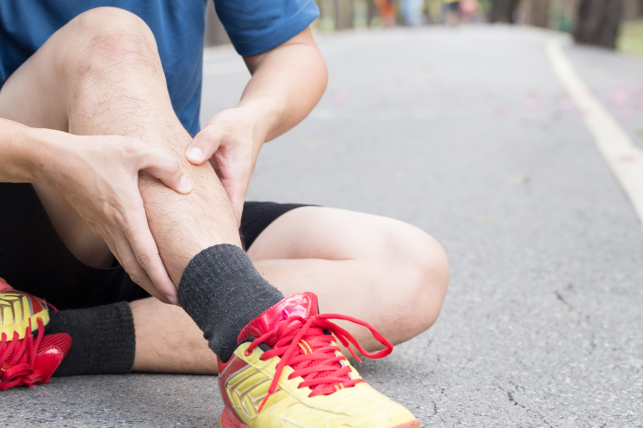 What Are Shin Splints? | Runner's World