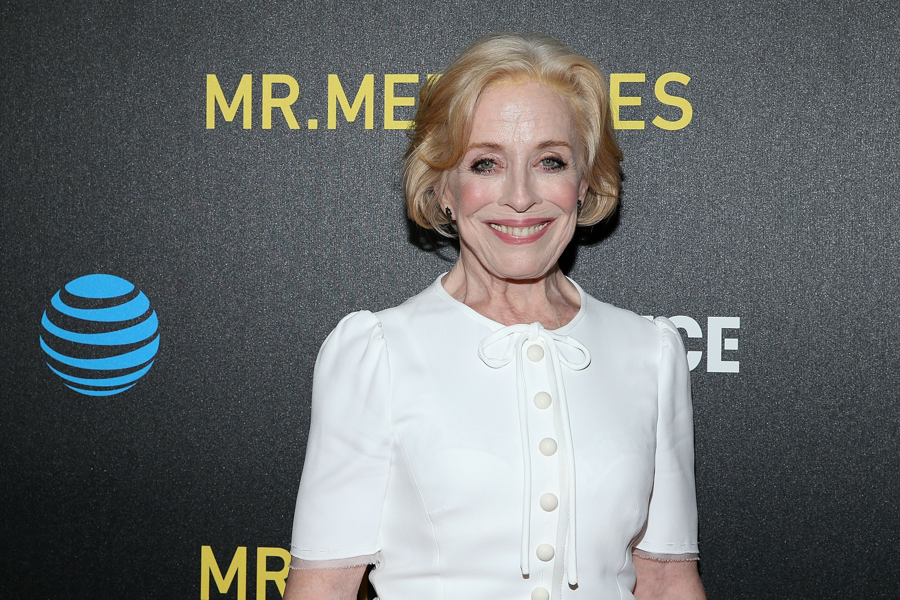 Holland Taylor on Mr. Mercedes and Peggy Peabody Returning to The L Word