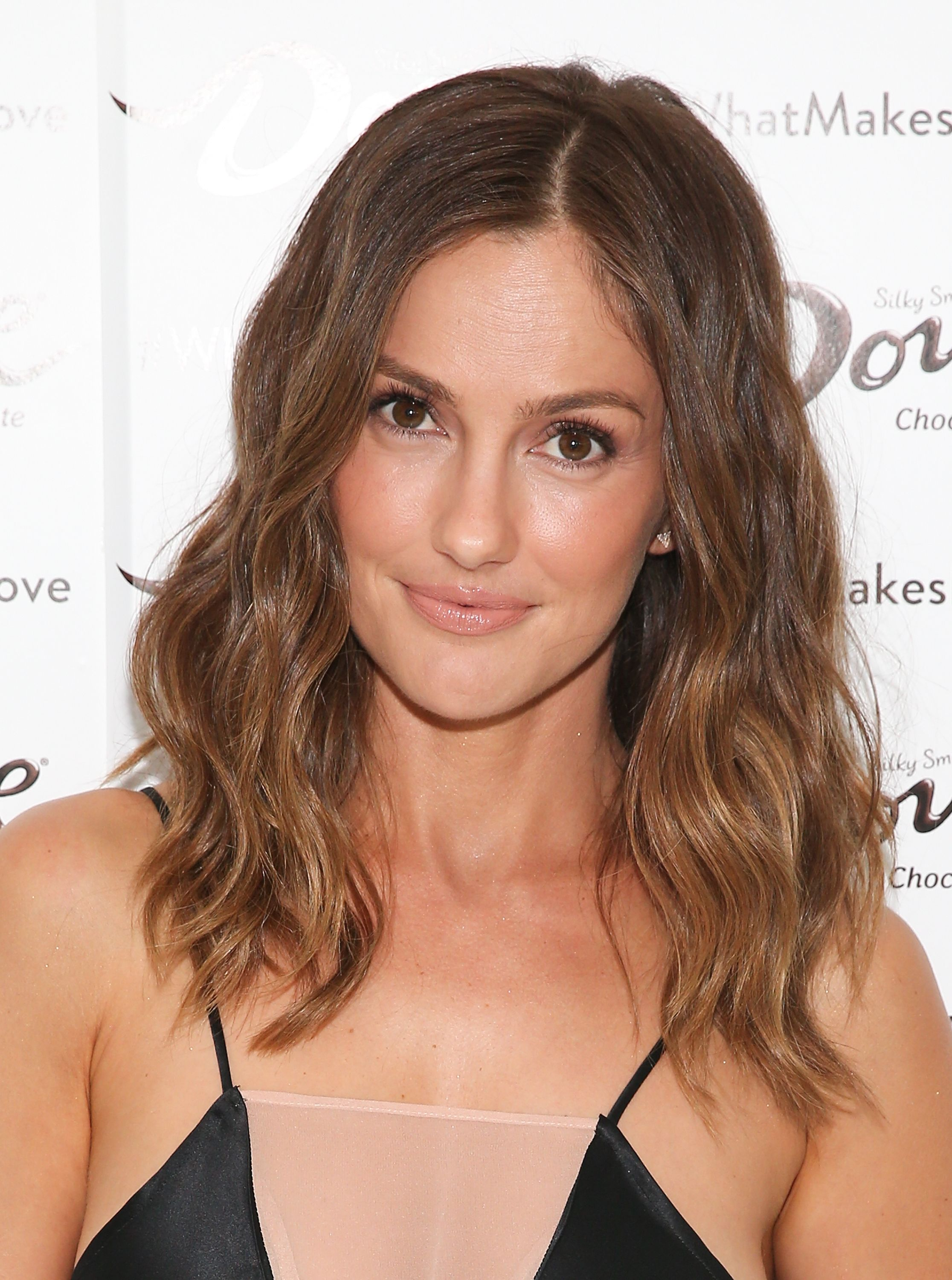 photo 15 Celeb-Inspired Hair Color Ideas For Brunettes