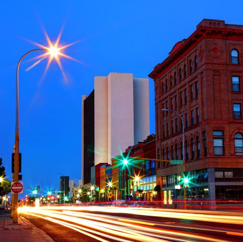 fargo is the most populous city in the state of north dakota, accounting for over 15 of the state population