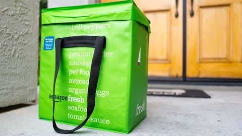 Green, Recycling bin, Bag, Packaging and labeling,