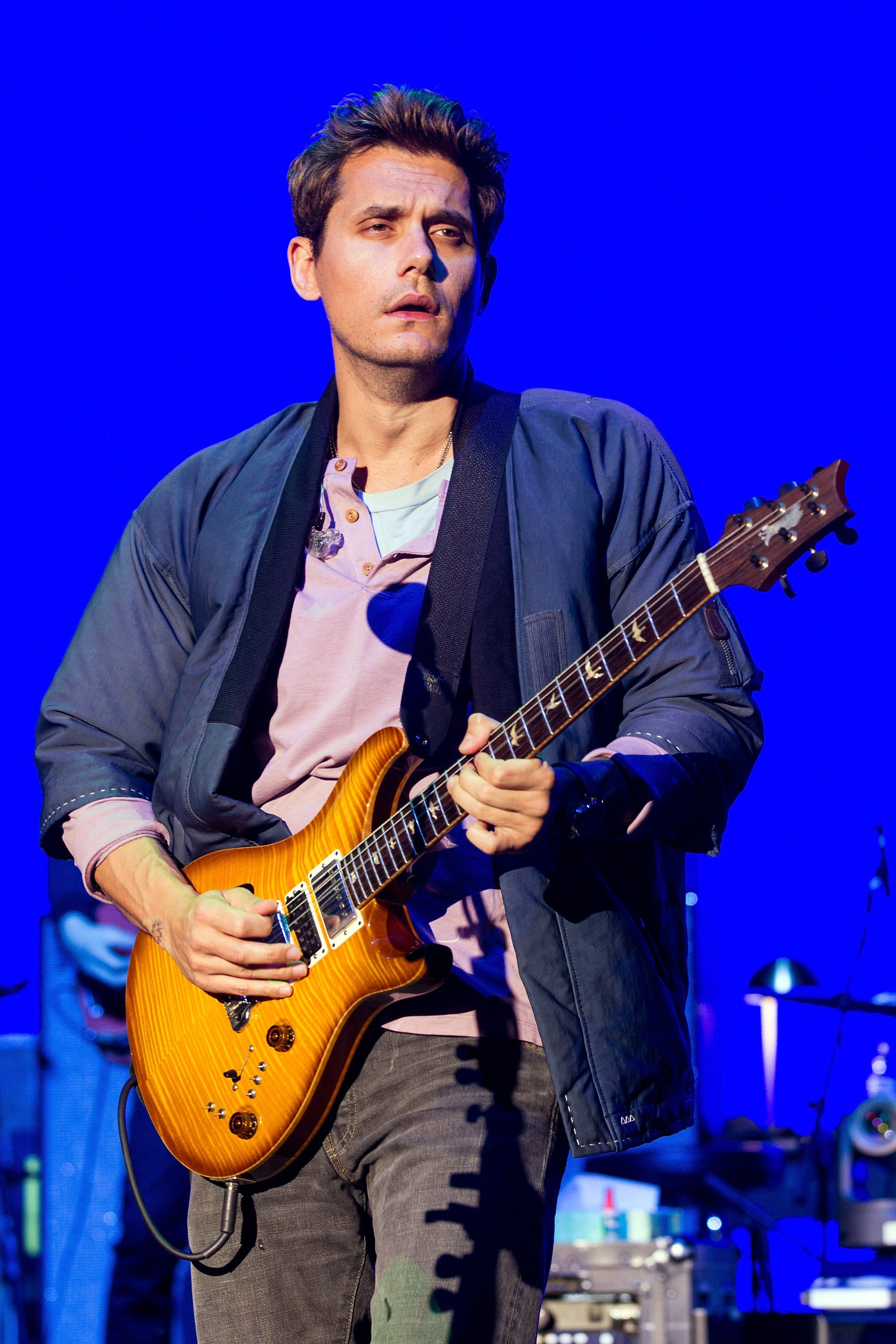 John Mayer Got a Restraining Order Against an Obsessed Fan and the Details Are So Disturbing