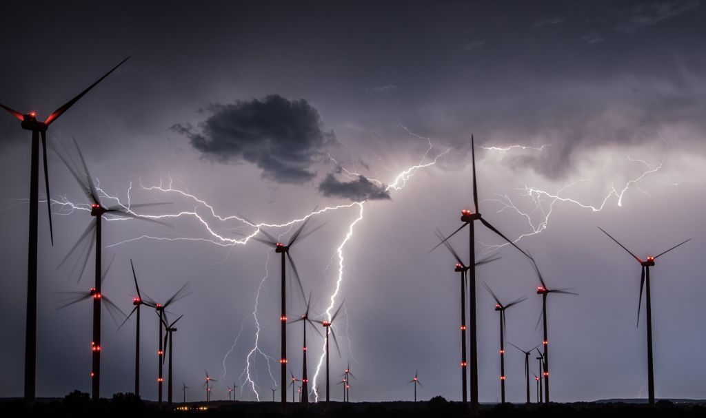 How Wind Turbines Could Become More Efficient