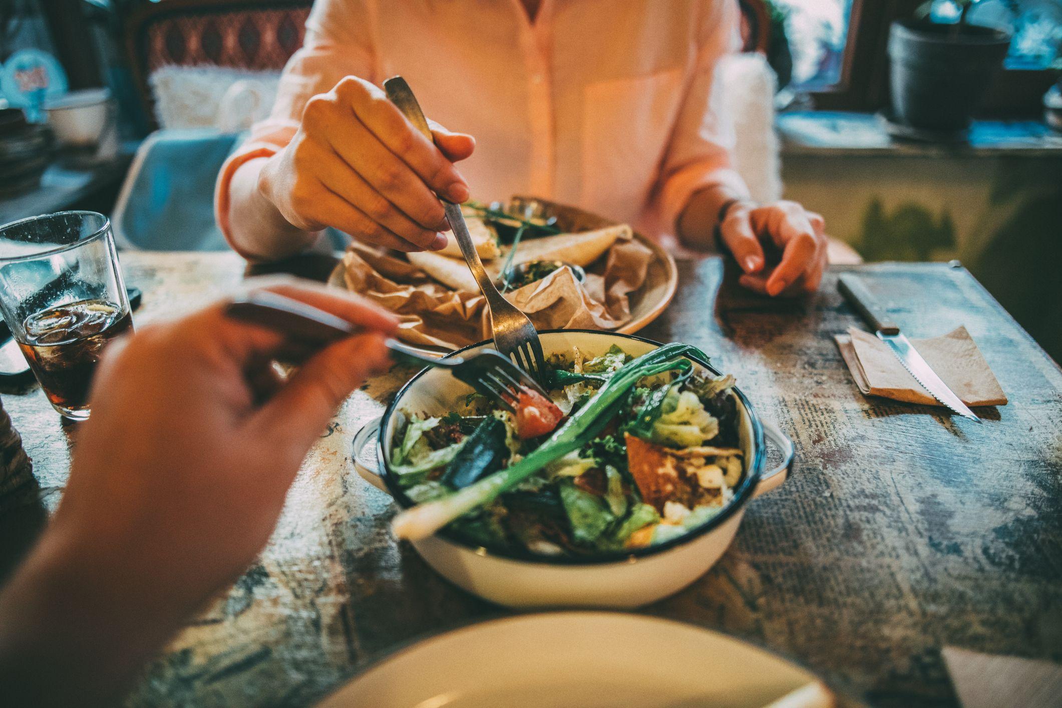 Dieta alea en que consiste