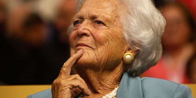 10 Quotes from Barbara Bush That Will Inspire You