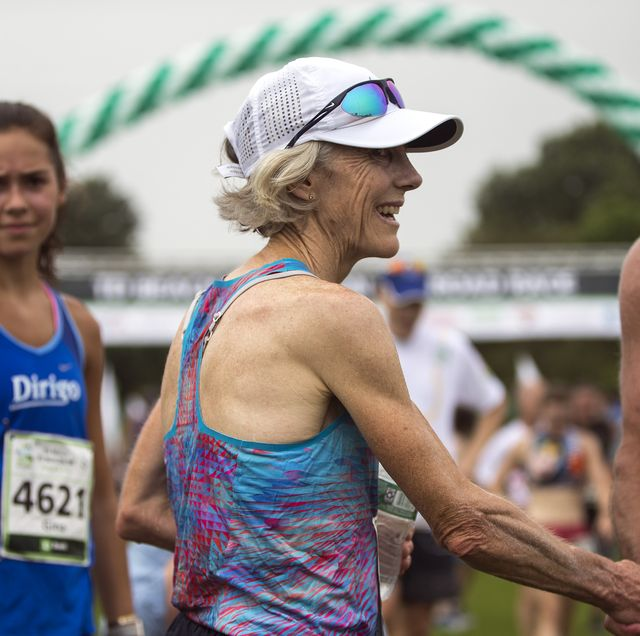 12 Innovating Women Who Have Changed Running for the Better