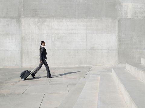 Travel attendants - Covid-19