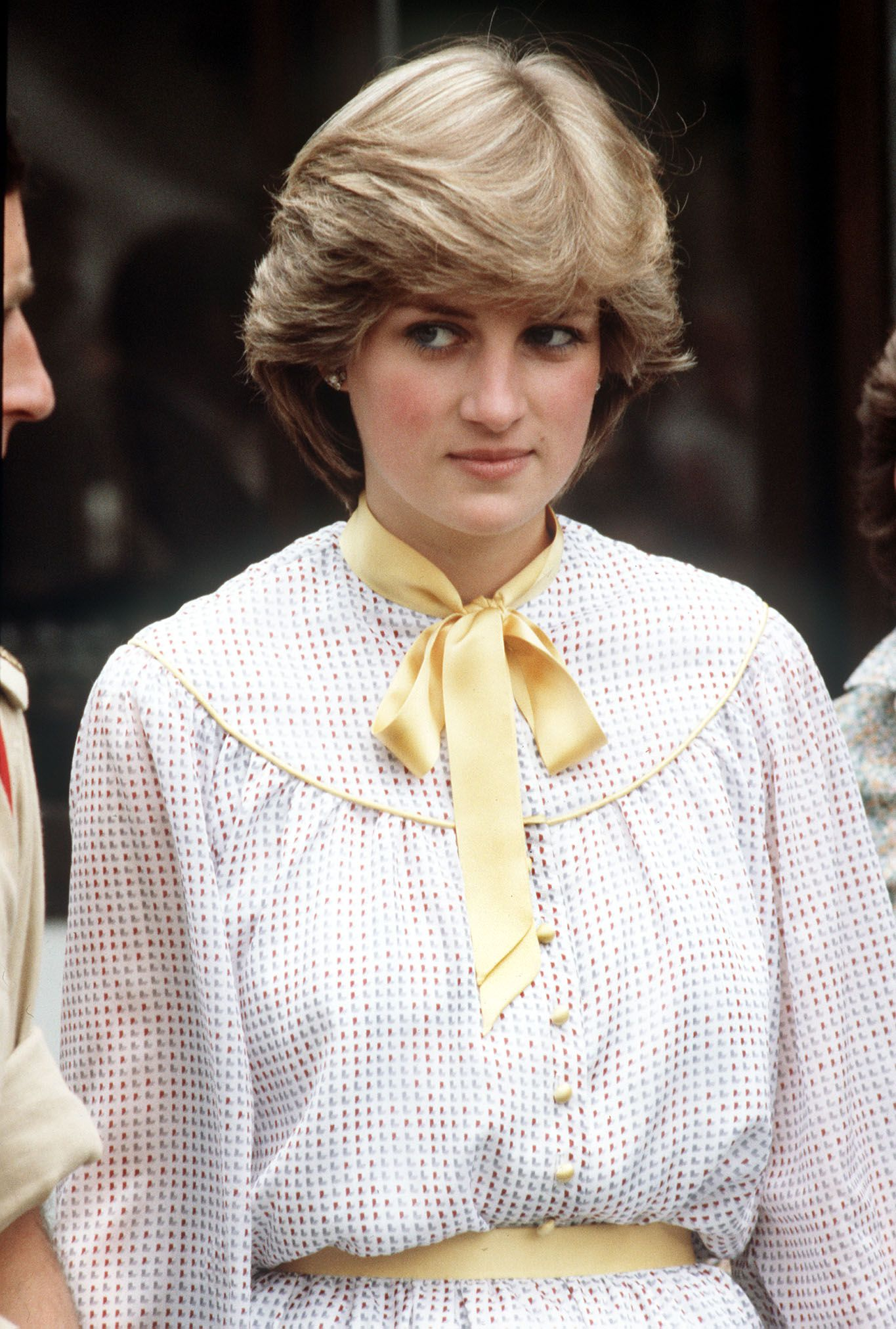 princess diana before she was royal images of young princess diana princess diana before she was royal
