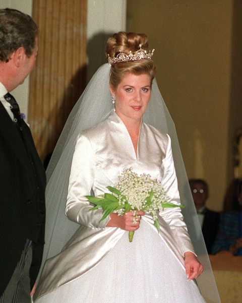 22 Of The Best Royal Wedding Tiaras