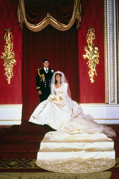 dd6db7b1aad The Best Royal Wedding Dresses of the Last 70 Years - Royal Wedding ...