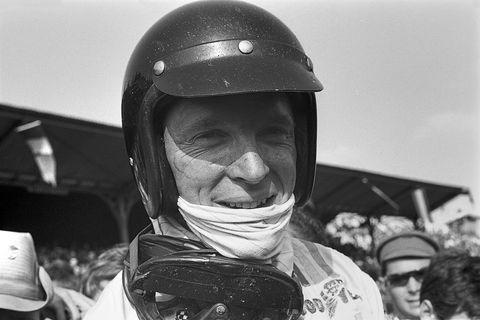 Dan Gurney, Grand Prix Of Belgium