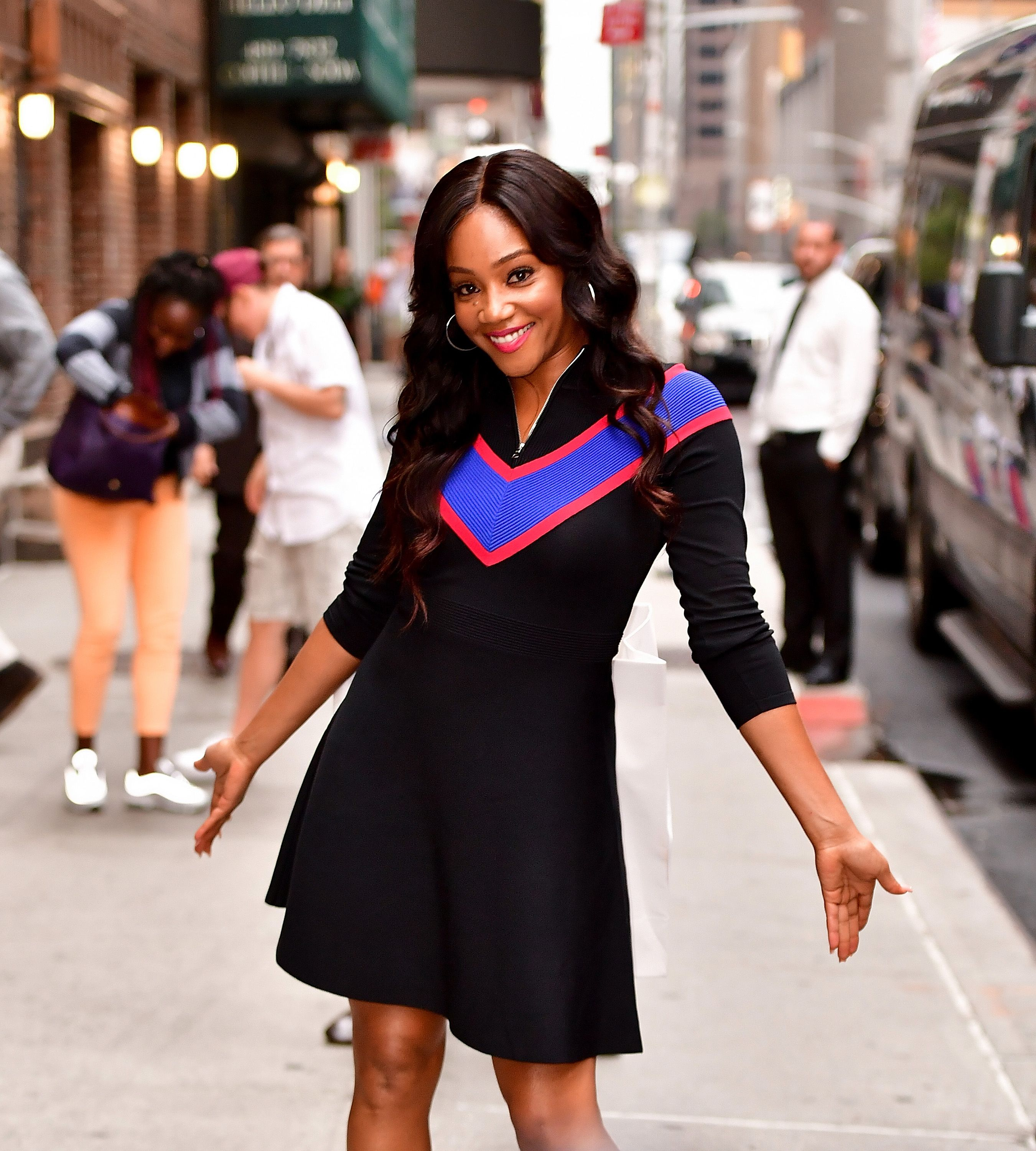 490412825 Everything I Need For 2018 I Found In Tiffany Haddish's New York Times  Interview